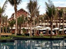 Crowne Plaza Hotel Danang, Vietnam
