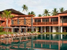 Hansar Samui Resort & Spa