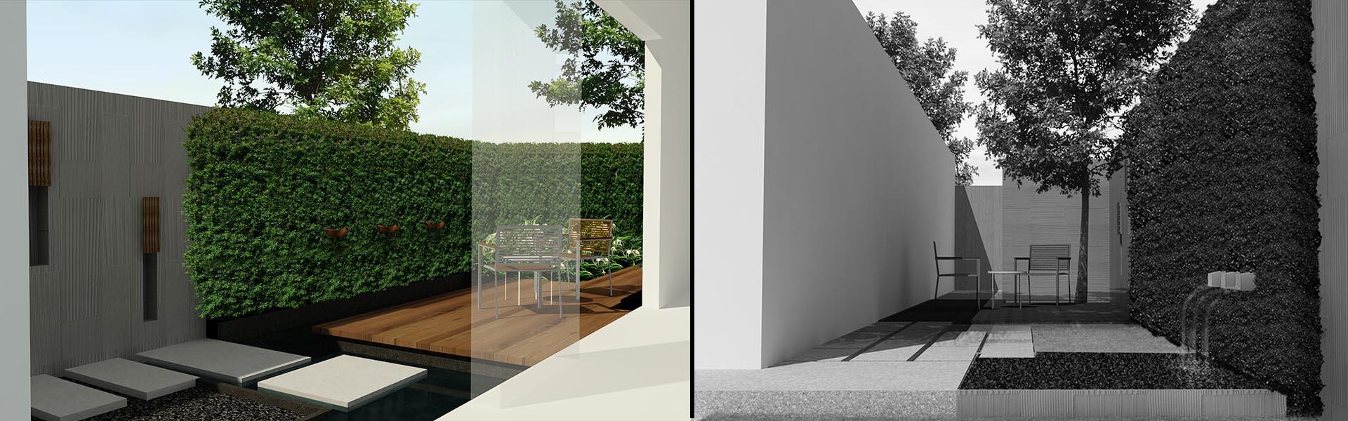 Garden Design Malaysia kemensah hevea garden, malaysia » inside out design co., ltd