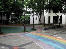 Satit Kasetsart Playground