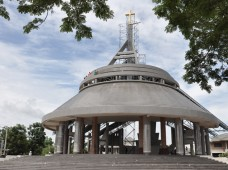 ST. Theresa Church Huahin
